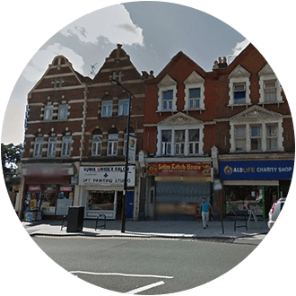 se26 rubbish removal company in sydenham