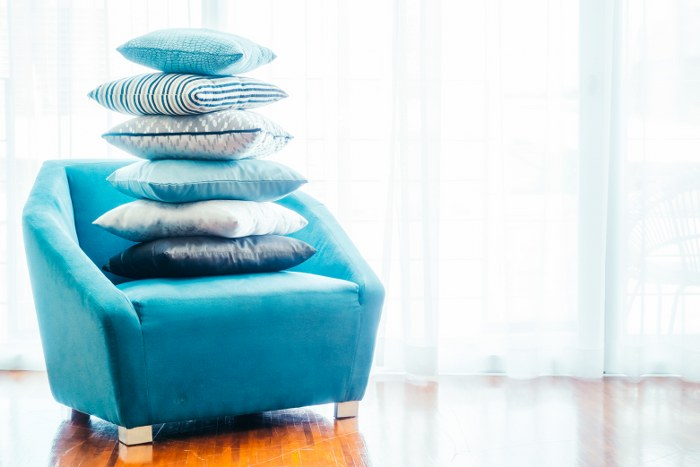 10 Creative Ways to Reuse Old Pillows