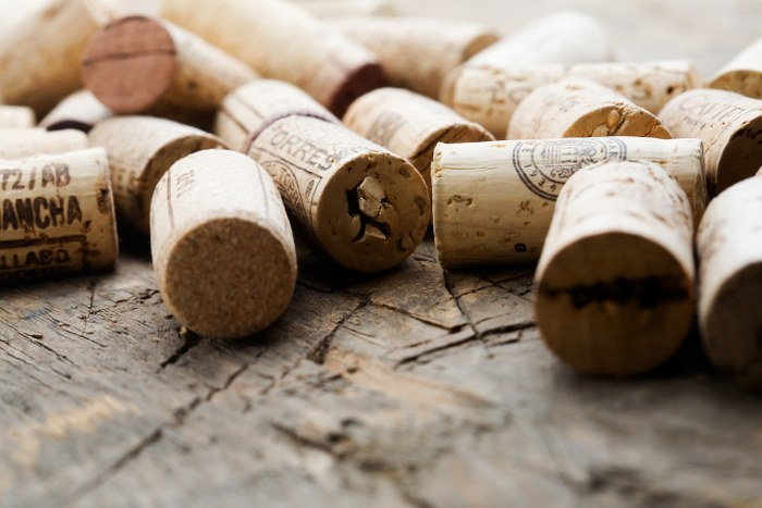 DIY Projects: Wine Corks