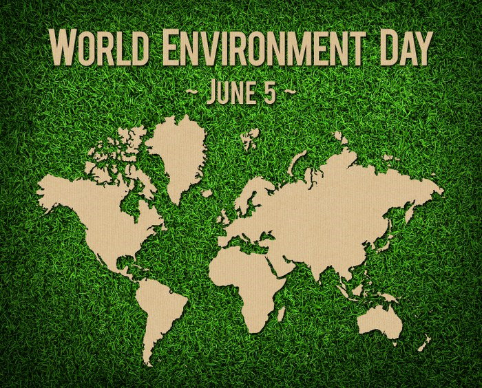 Celebrate World Environment Day 2016!