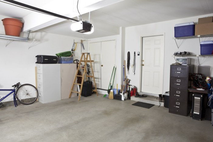 Getting More Out Of Your Garage