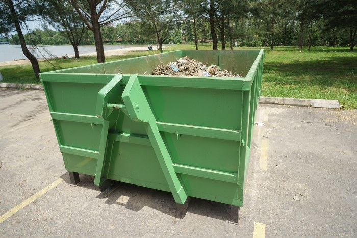 7 Ways to Reduce Skip Hire Costs