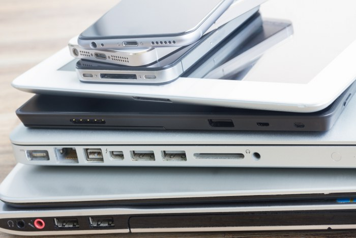 4 Ways to Reduce Your E-Waste