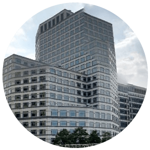 e1 decluttering service in canary wharf