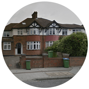 se9 household rubbish recycling service in mottingham