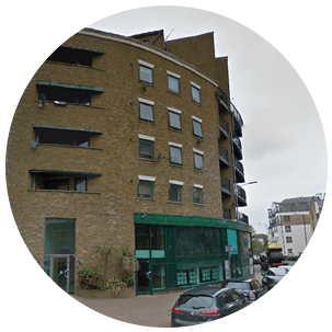se16 WEEE collection service in rotherhithe