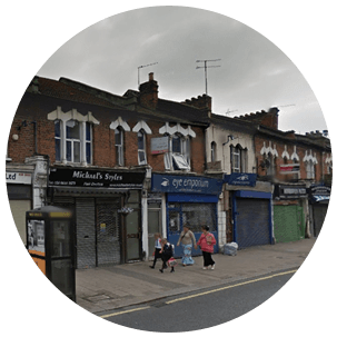 nw2 junk collection service in willesden
