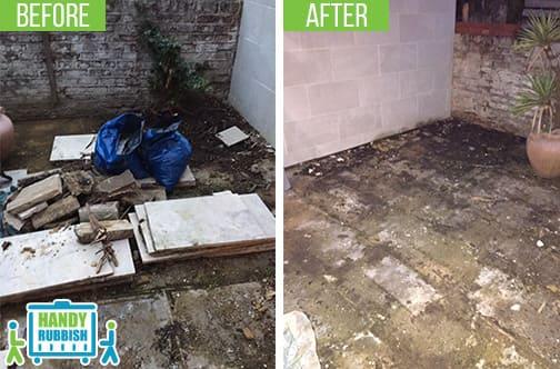 N2 Rubbish Removal Company in Barnet