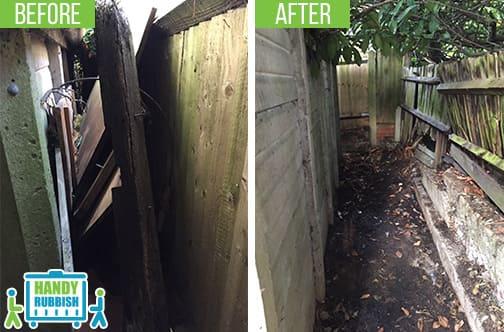 B8 Rubbish Removal Washwood Heath